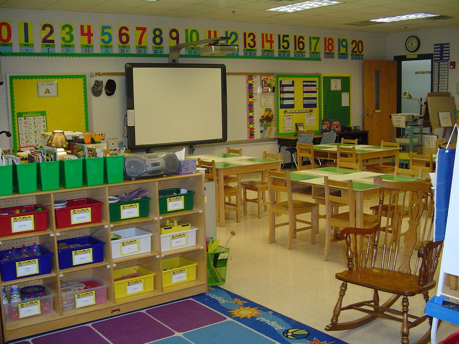 Classroom Design Reflection Teaching In Progress