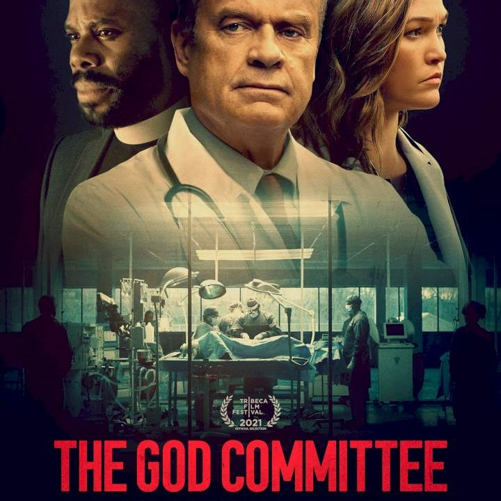 [Movie] The God Committee (2021) #Arewapublisize