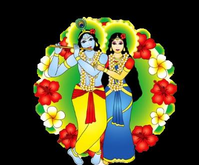 Radhakrishna png images