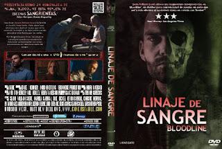 LINAJE DE SANGRE - BLOODLINE - 2019