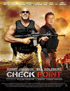 Check Point (2017) | DVDRip Latino HD GoogleDrive 1 Link