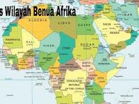 4+ Batas Wilayah Benua Afrika