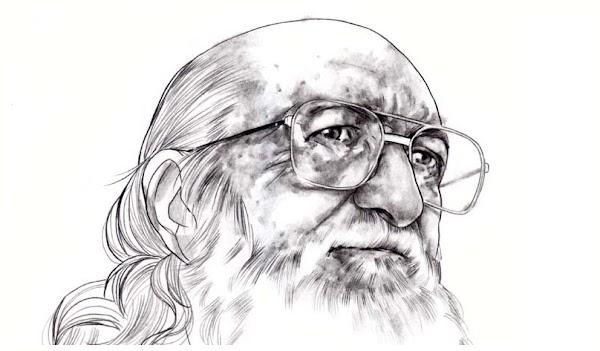 """Paulo Freire : """"La eficiencia de la educación reside en la imposibilidad de hacer todo"""""""