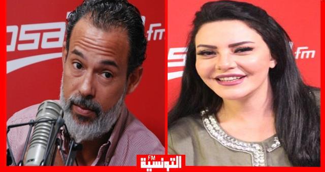 بية الزردي تقاضي محمد علي النهدي !