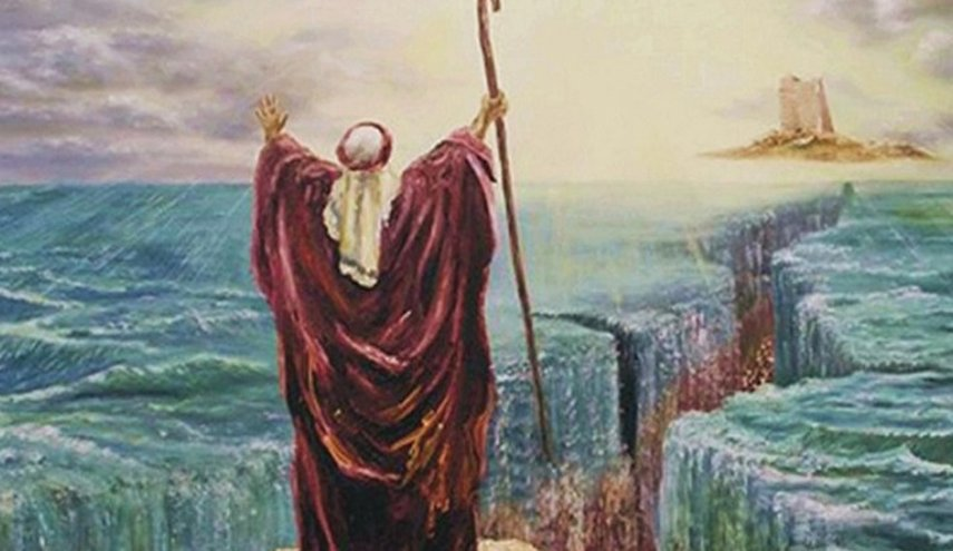 Yakinlah, Di Tengah Keterbatasannya, Musa Kalahkan Rezim