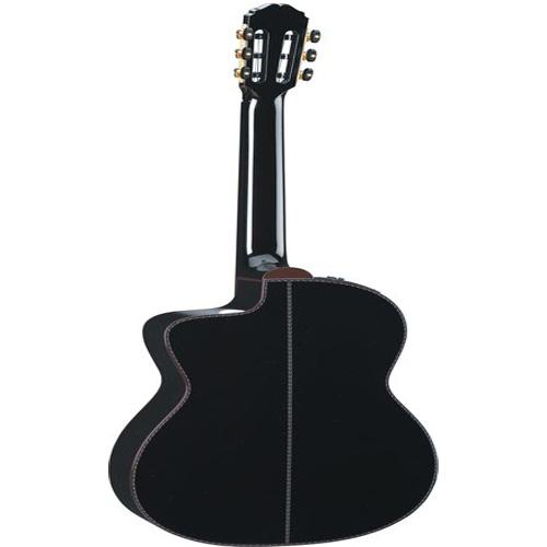 guitar Takamine GC1 BLK