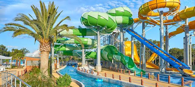 Gumbuya Theme Park