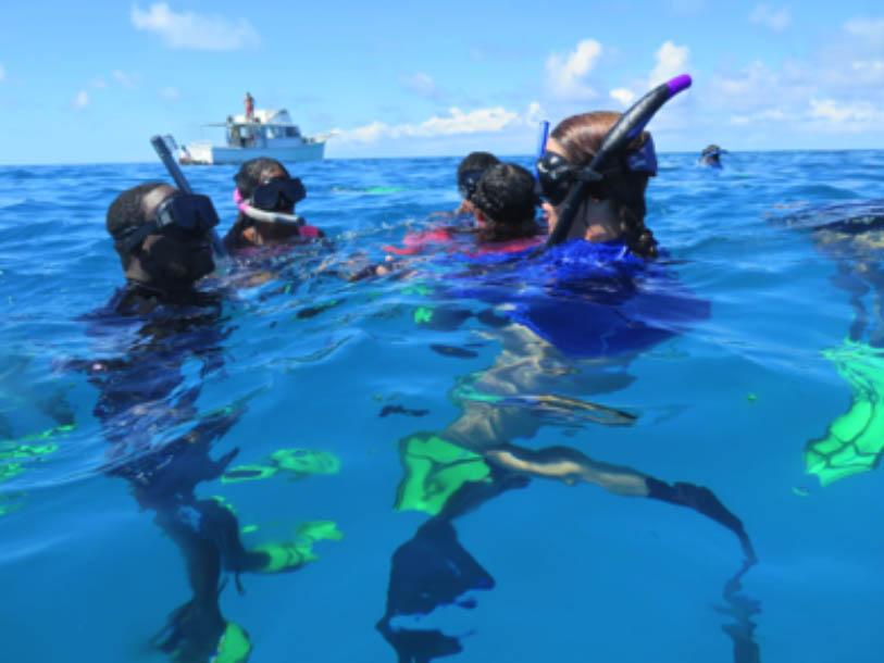 BIOS Ocean Academy: 2015