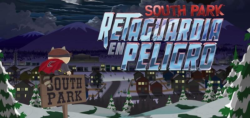 Programa 11x05 (17-11-2017) 'South Park: Retaguardia en Peligro'  South-park-retaguardia-en-peligro