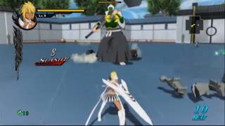 Chokocat's Anime Video Games: 2556 - Bleach (Sony ...