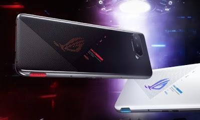 4 Smartphone Gaming Terbaik 2021