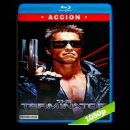Terminator: El exterminador (1984) Full HD BDRip 1080p Latino