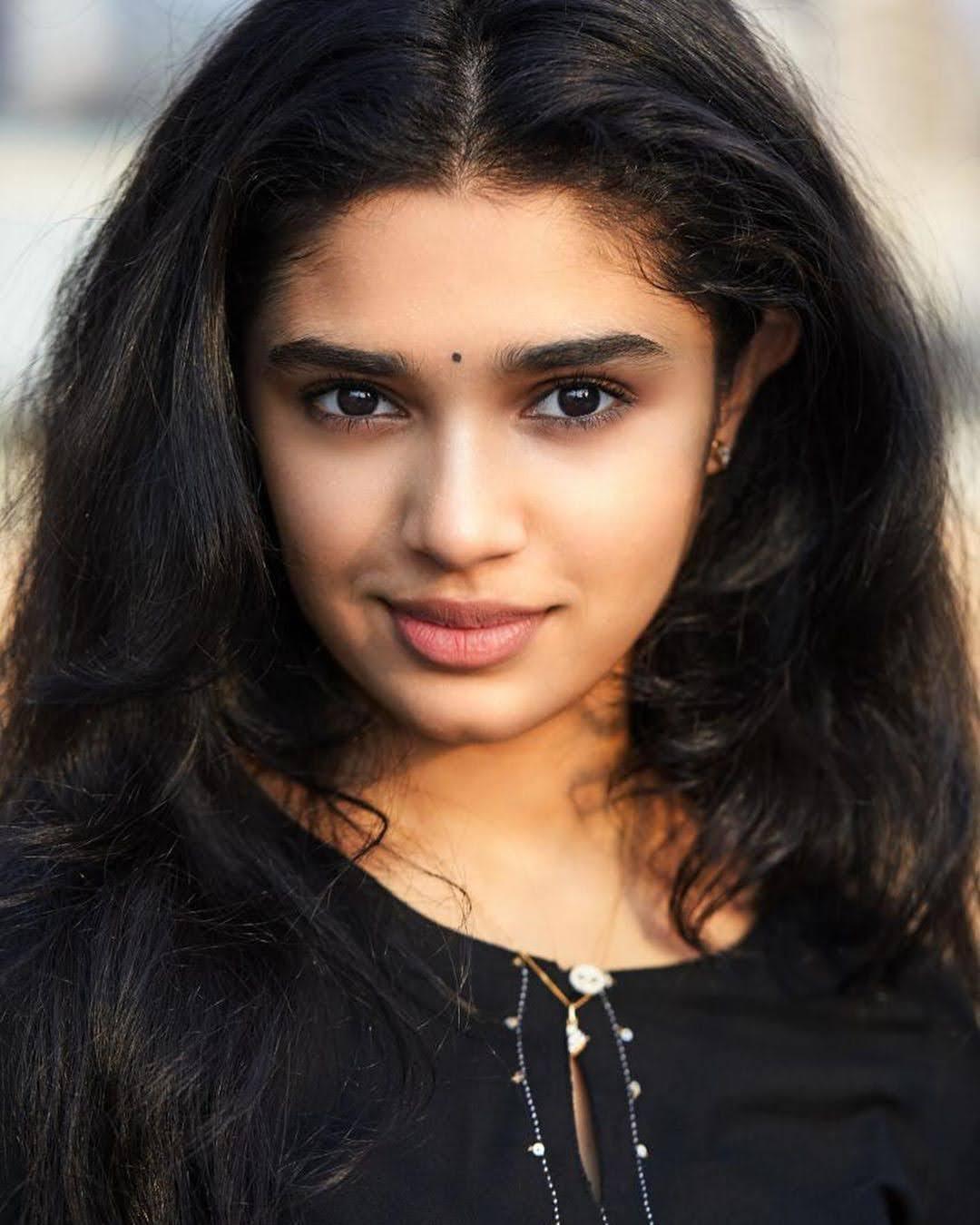 Krithi Shetty 16