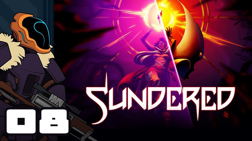 Download Sundered – Game boss boss in the endless dungeon