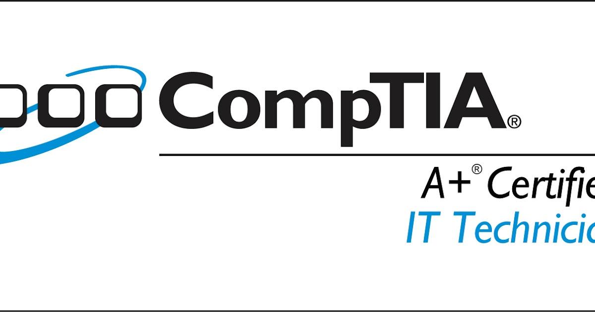 comptia certification plus training