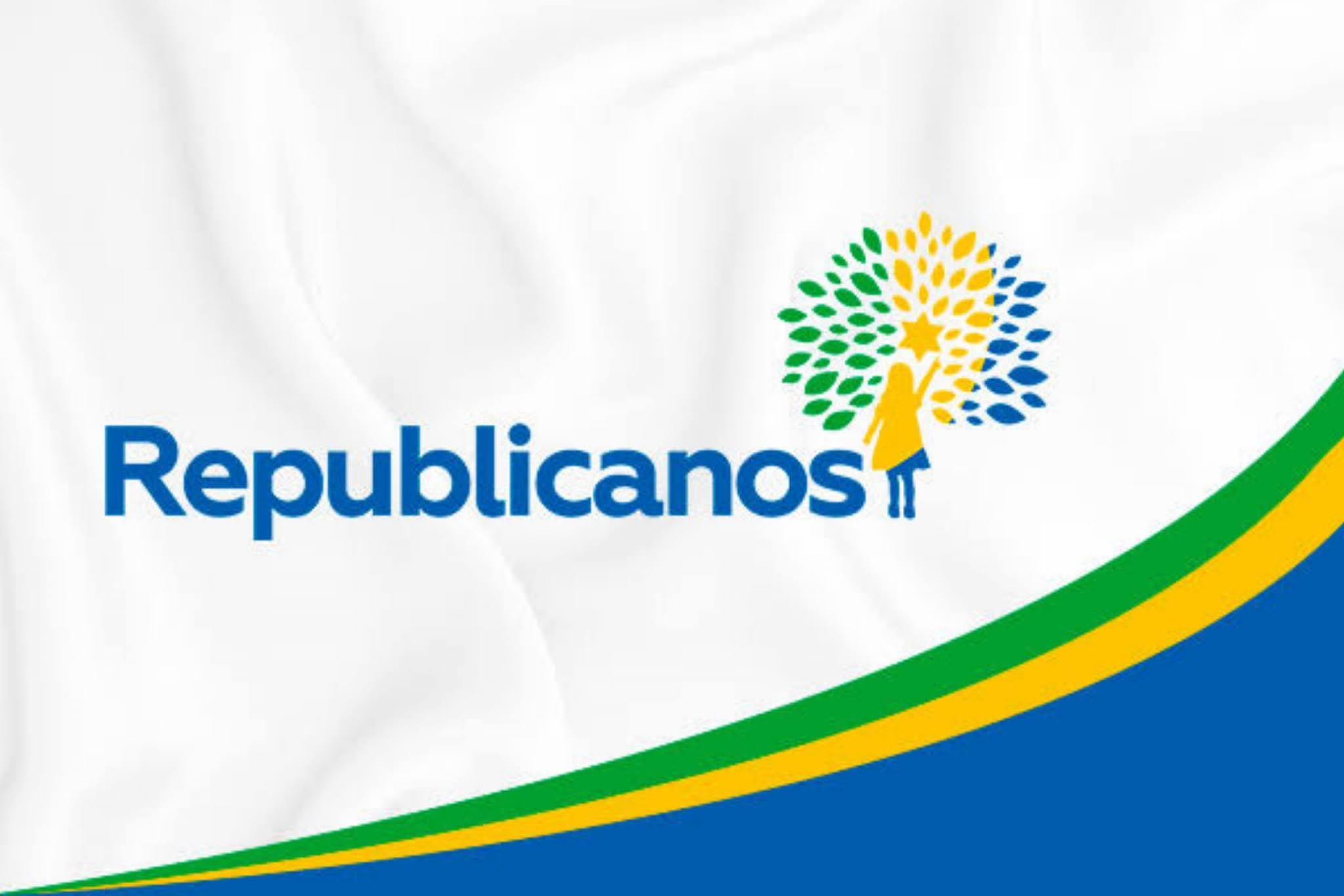Edital: Republicanos fará convenção no dia 12; sigla apoiará a reeleição de Nélio