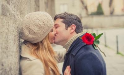 Efek ciuman Bagi Kesehatan (KHUSUS SUAMI ISTRI)