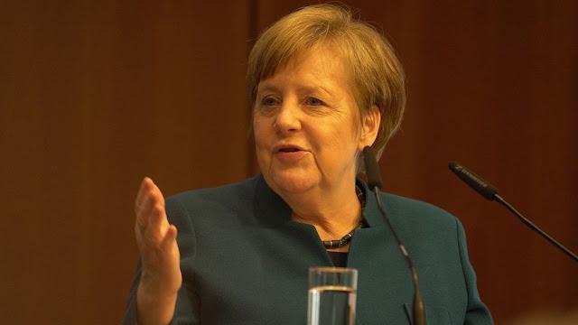 Γιατί είχε σημασία το διάγγελμα της Merkel για τον κορονοϊό