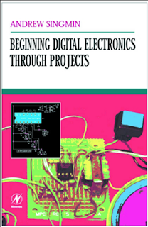 Beginning Digital Electronics Through Projects