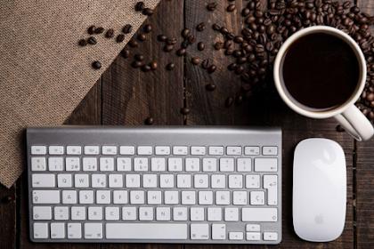 5 Kesalahan yang Kerap Dicoba Orang Dikala Membeli Keyboard Komputer