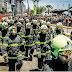 Governo do Ceará nomeia 51 novos oficiais do Corpo de Bombeiros Militar