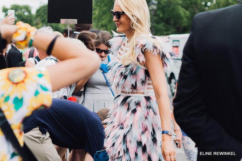 Paris Fashion Week Chanel