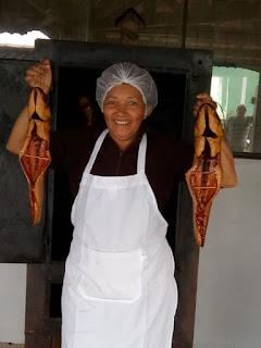 Curso de Processamento Artesanal de Carne de Peixe ensinou técnicas e comercialização na Ilha Comprida