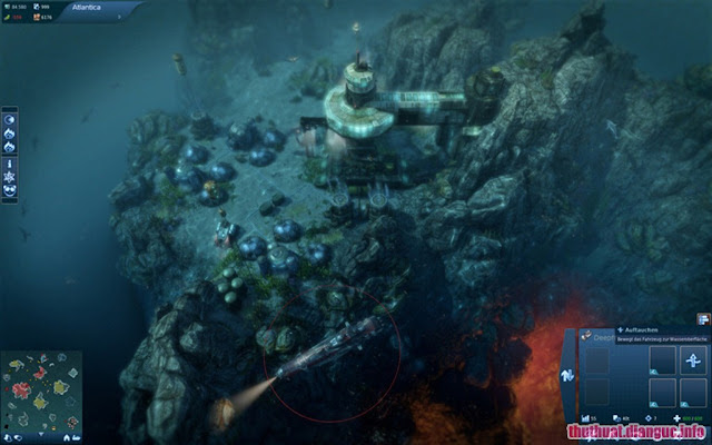 Download Game Anno 2070 Full crack