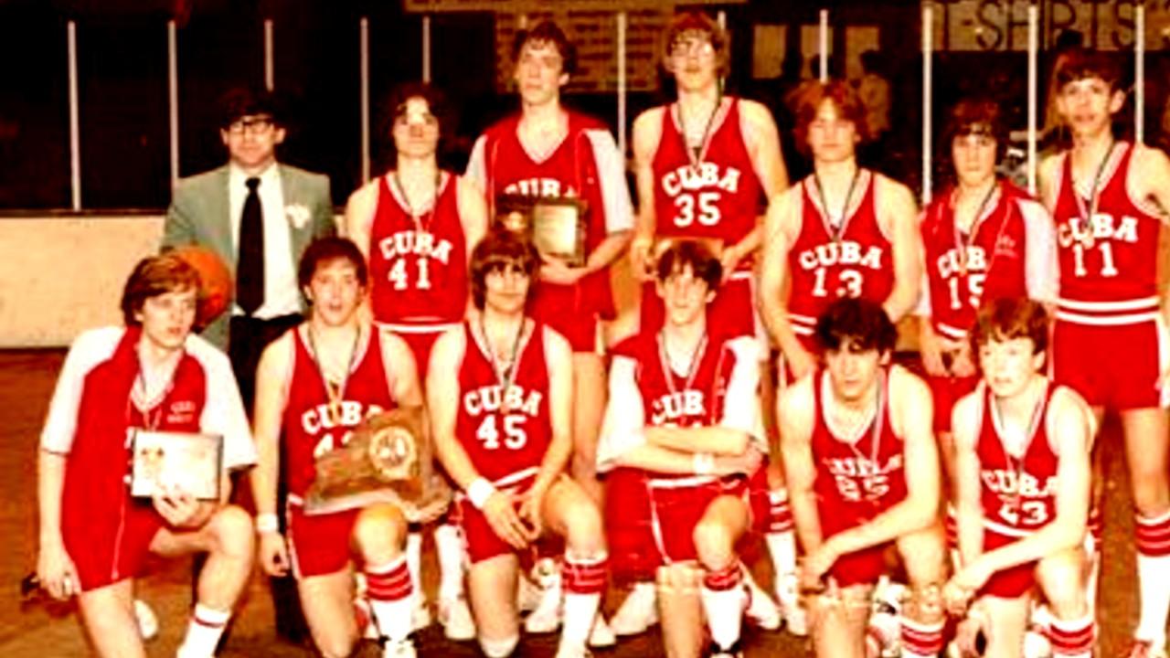 Basketball (1978)