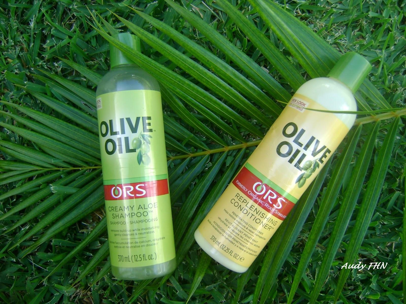 mon avis sur la gamme olive oil de la marque organic root stimulator audy fhn blog mode. Black Bedroom Furniture Sets. Home Design Ideas