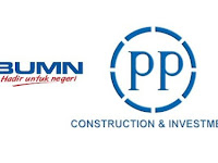 PT PP (Persero) Tbk - Penerimaan Untuk Management Trainee Program PTPP Group March 2020