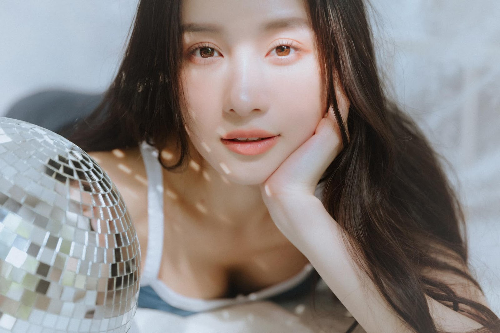 Diễn viên người mẫu Jun Vũ