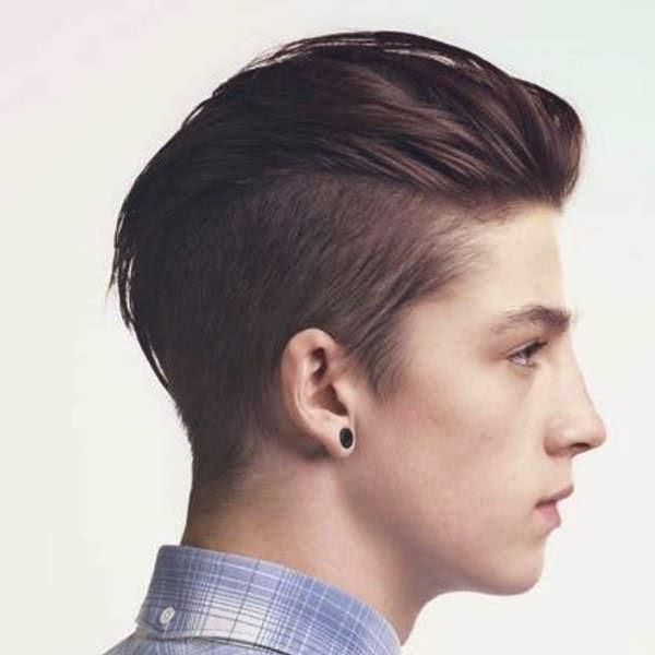 Berbagi pengalaman Itu Indah: Model Rambut Pria Terbaru
