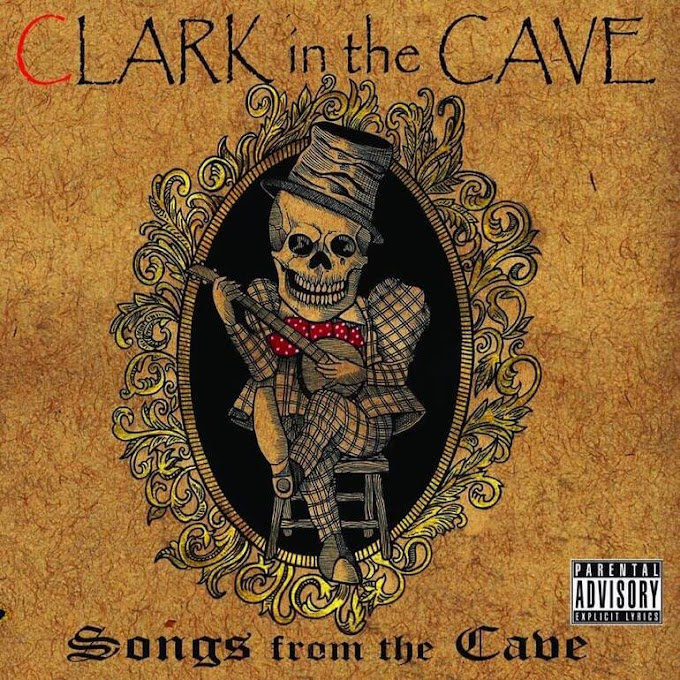 """Clark In The Cave stream new song """"Strap On Dildo"""""""