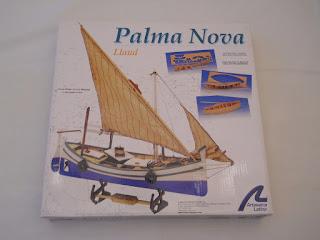 maqueta artesania latina palma nova