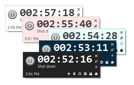قم بإيقاف تشغيل الكمبيوتر أو إعادة تشغيله أو تشغيل أي برنامج تلقائيًا وفقًا لجدول زمني باستخدام AutoOff