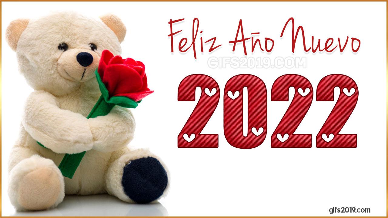 feliz 2022