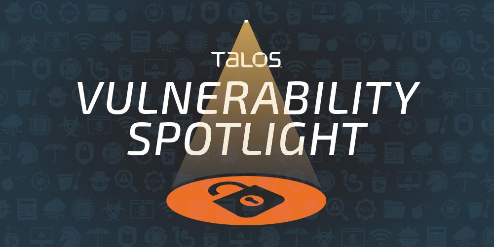 Talos Blog || Cisco Talos Intelligence Group - Comprehensive Threat