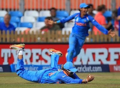Indian women cricket World Cup