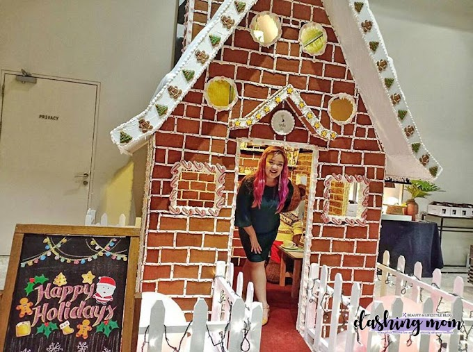 Sharing Christmas spirit is on at Seda Hotels in partnership with Smile Train