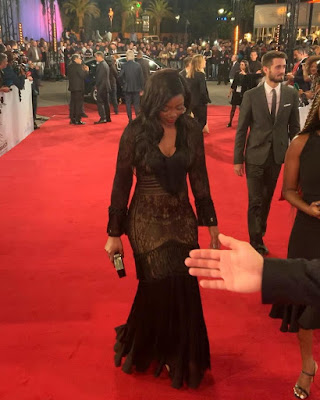2018 Marrakech International Film Festival