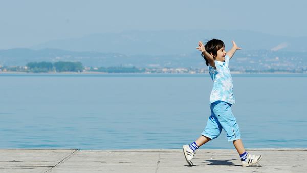Bagaimana cara menjaga kesehatan pada anak