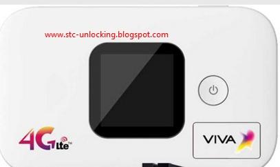 Jailbreak E5577 Unlock Kuwait VIVA 4G Router E5577 VIVA