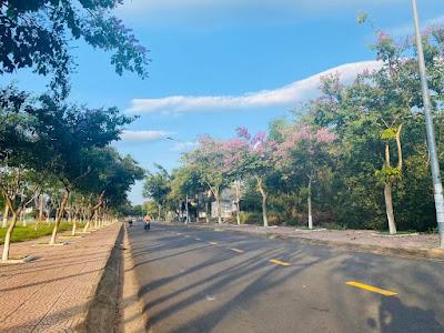 Khu tái định cư thị trấn Gia Ray Xuân Lộc Đồng Nai