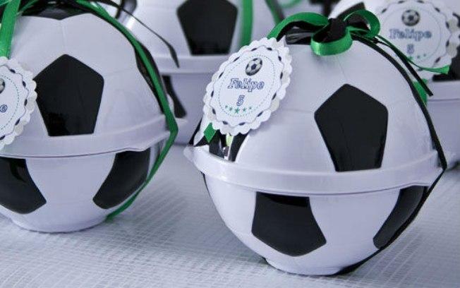 Festa Futebol 30 Ideias De Decora 231 227 O Toda Atual