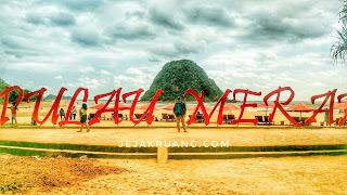 red island banyuwangi east java