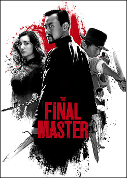 The Final Master Dublado