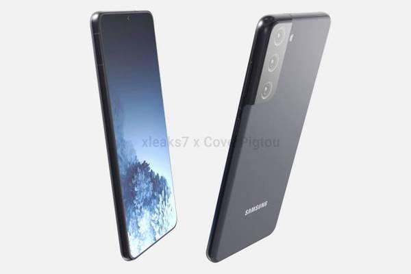 تسريبات جديدة بشأن هاتف ساموسونغ المنتظر Galaxy S21
