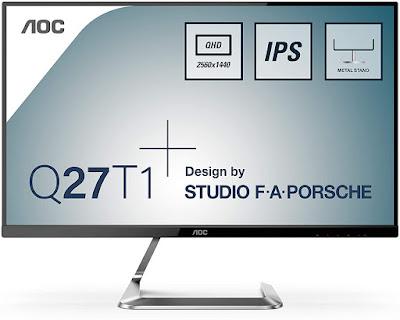 AOC Style-line Q27T1