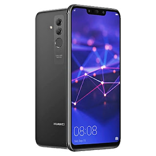 سعر و مواصفات هواوي Huawei Mate 20 Lite في الجزائر